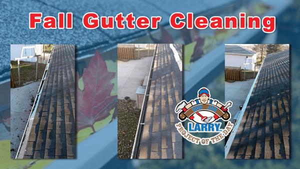 handyman gutter cleaning service kenosha