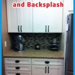 kitchen remodel after, odd job larry, kitchen remodeling kenosha