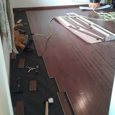 wood flooring, wooden floor, tongue and groove, revamp, recreate, tongue, groove, flooring