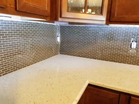 Kitchen, Tile, Backsplash, Remodel, Kenosha