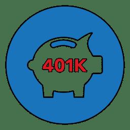 401k, retirement, odd job larry