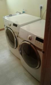 odd job, washer, dryer, cleaning, moving, rearrange, rearranging,