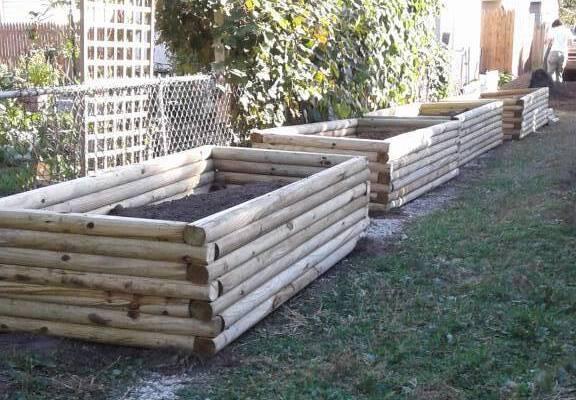 kenosha handyman, install planter kenosha, odd job larry