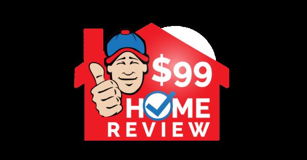 99 home review, home improvement checklist, home review
