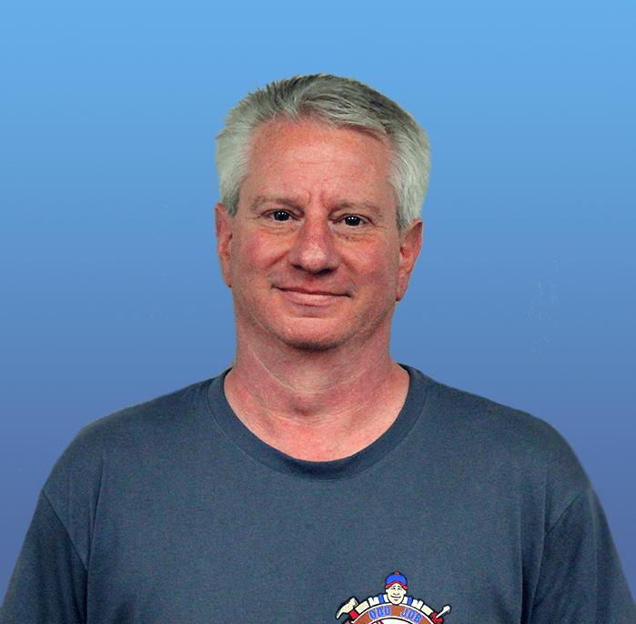 Greg Wahl