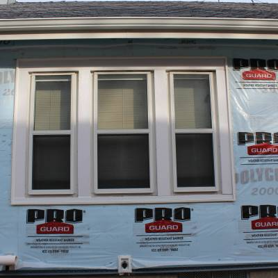siding, remodel, wrap, windows, renovate, after, insulation, re-siding,