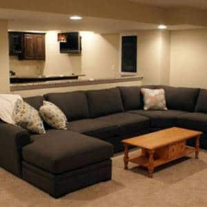View our Past Basement Projects!