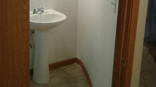 framing walls, framing, walls, bathroom, restroom