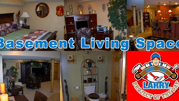 handyman huge basement remodel kenosha