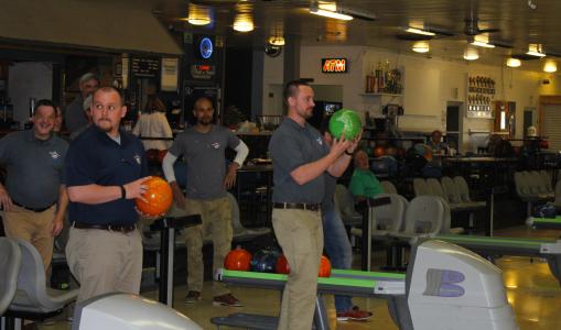 odd job larry, bowling fun, jobs in kenosha