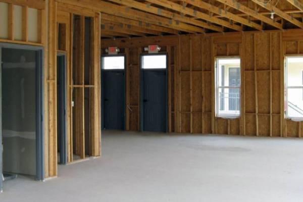 commercial construction kenosha, buildouts kenosha, build outs kenosha
