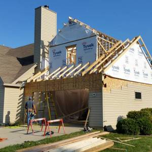 View our past Remodeling projects