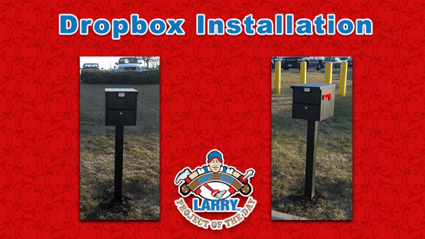 handyman dropbox installation in bannockburn il