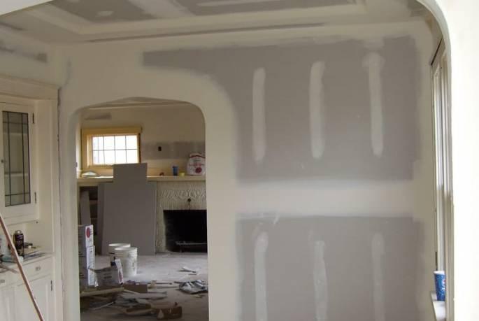 drywall patching kenosha, drywall kenosha, drywall installation kenosha