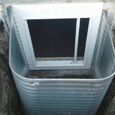 egress window, egress, safety, contractor, installation, basement