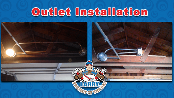 handyman electric outlet installation in antioch il