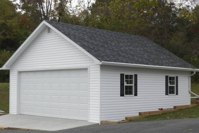 garage builders kenosha, garage builders racine, garage builders lake county