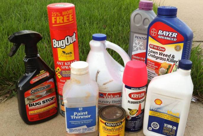 automotive chemical disposal kenosha, waste removal kenosha
