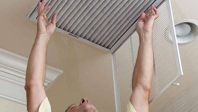ventilation filter replacement kenosha