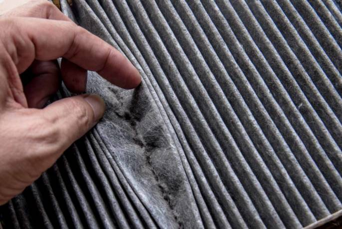 Handyman HVAC Filter Replacement & Installation