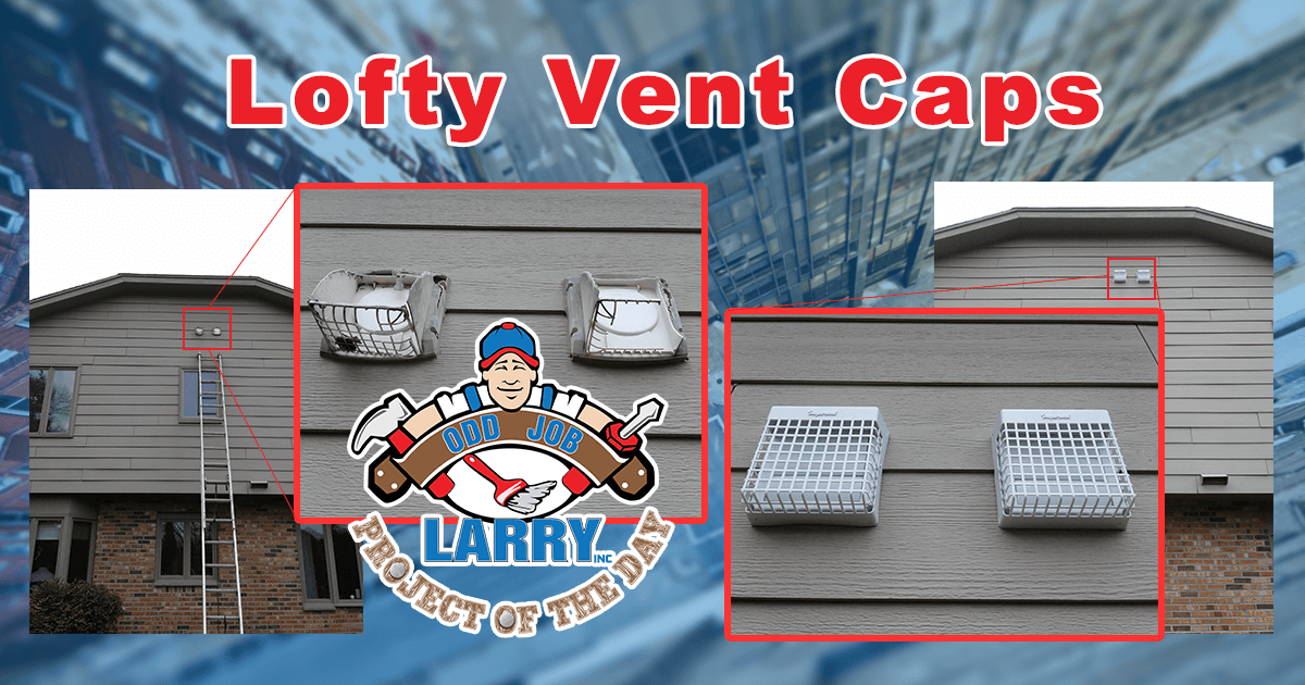 Lofty Vent Caps