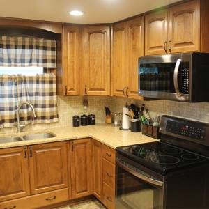 View our Past Kitchen Projects!
