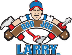 odd job larry, kenosha handyman, handyman in kenosha