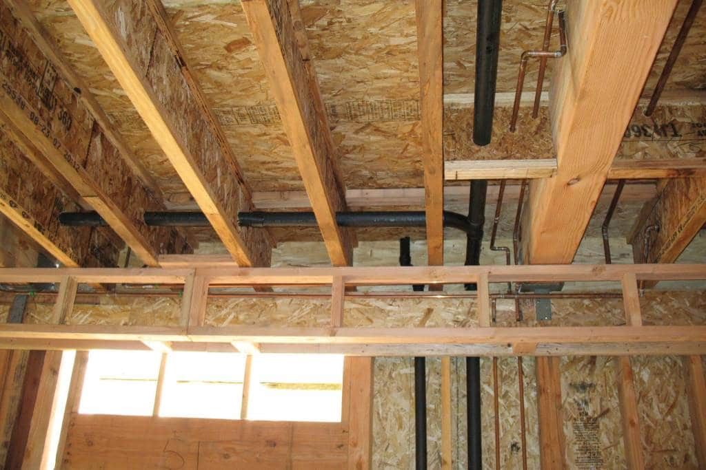 How to Determine if a Wall is Load Bearing
