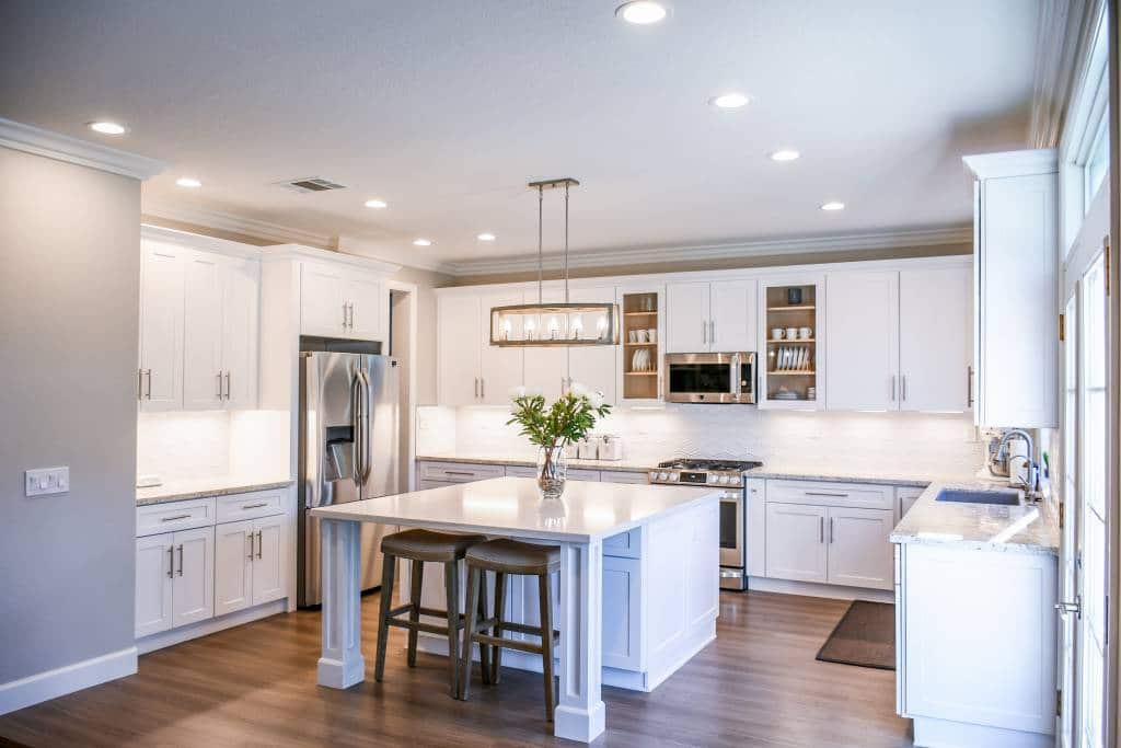 kitchen remodel, kitchen updates, kitchen renovations