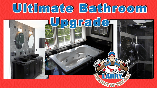 handyman ultimate bathroom upgrade and remodel kenosha